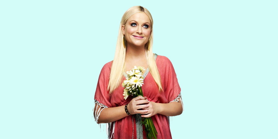 Amy Poehler: 15 Things You Didn't Know (Part 2)