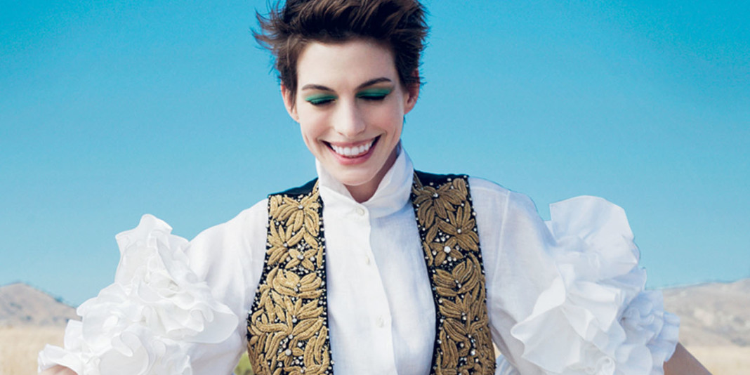 Anne Hathaway: 15 Things You Didn't Know (Part 2)