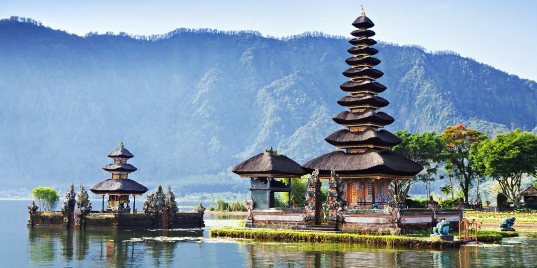 Bali: 15 Things You Didn't Know (Part 1)