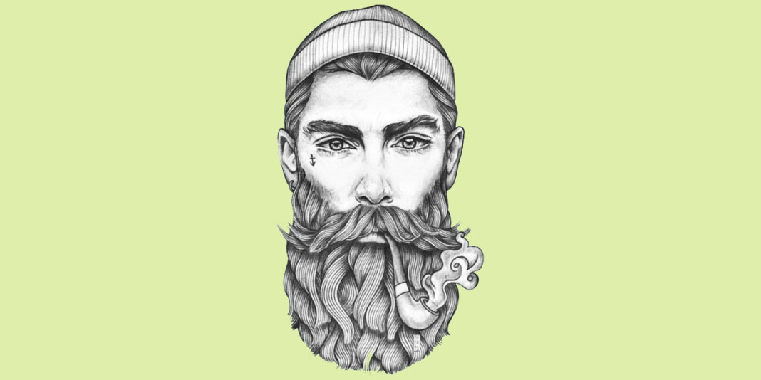 Your Beard: 15 Things Your Dad Didn't Tell You (Part 1)