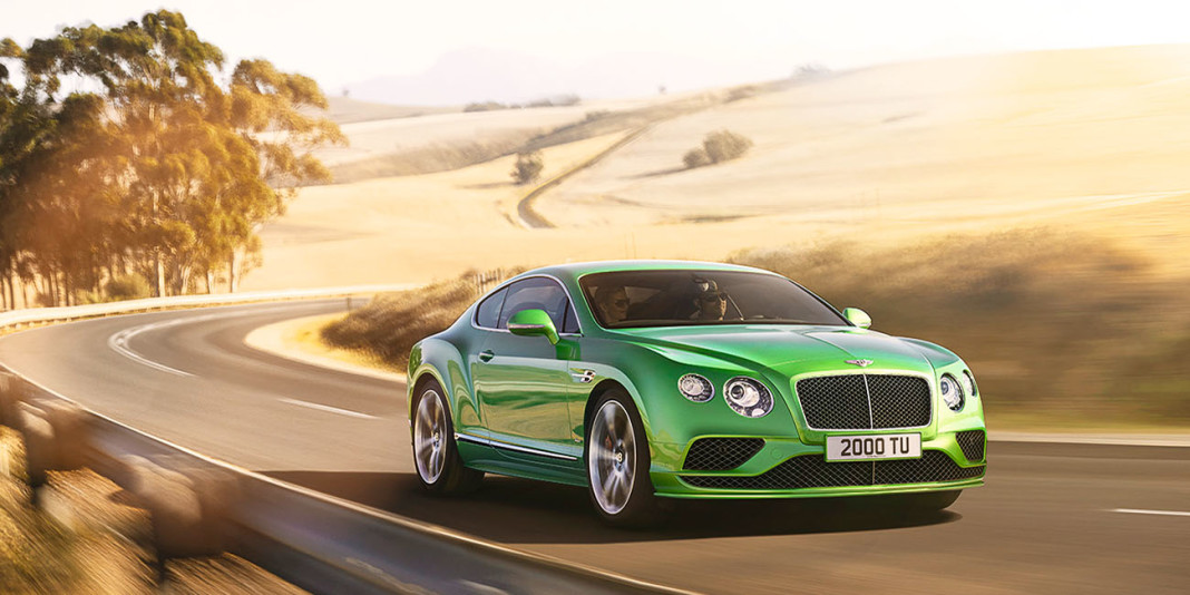 Bentley: 15 Things You Didn't Know (Part 2)