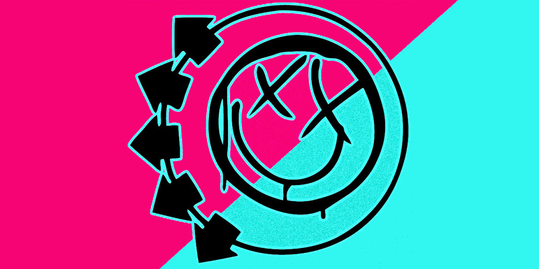 Blink 182: 15 Facts You Didn't Know (Part 1)