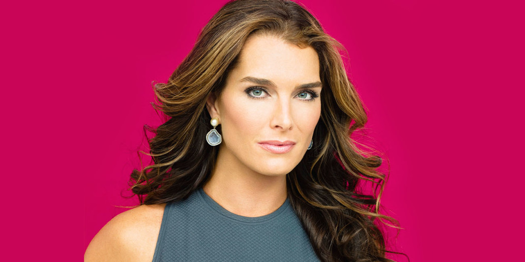 Brooke Shields: 15 Things You Didn't Know (Part 1)