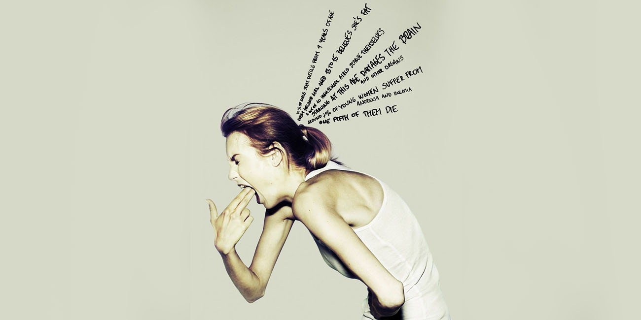 Bulimia: 15 Things You Didn't Know (Part 1)