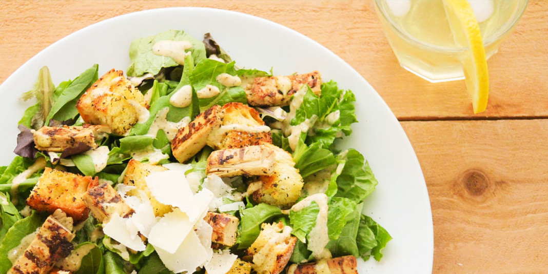 Caesar Salad: 15 Fun Facts You Never Know (Part 1)