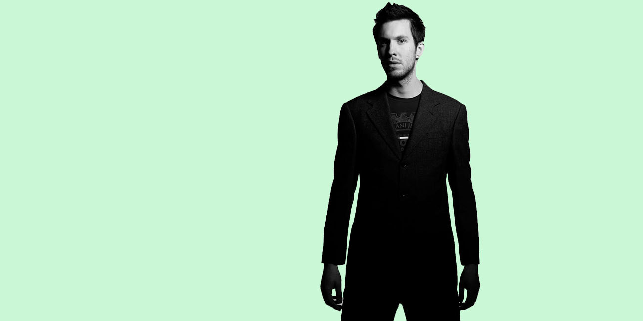 Calvin Harris: 15 Things You Didn't Know (Part 2)
