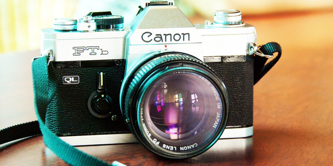Canon: 15 Things You Didn't Know (Part 1)