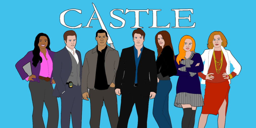 Castle: 15 Things You Didn't Know (Part 2)