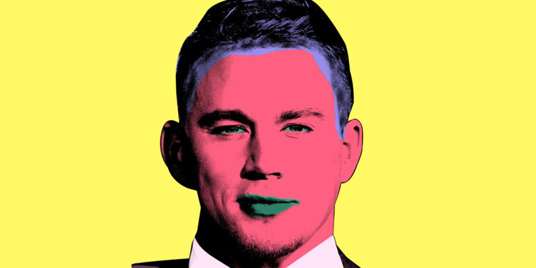 Channing Tatum: 15 Things You Didn't Know (Part 1)