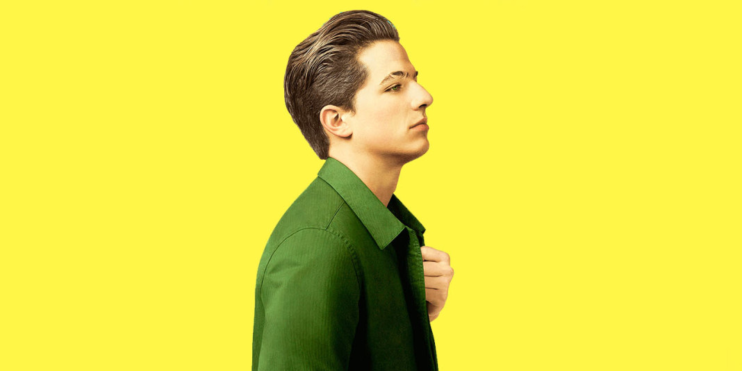Charlie Puth: 15 Facts You Didn't Know (Part 1)