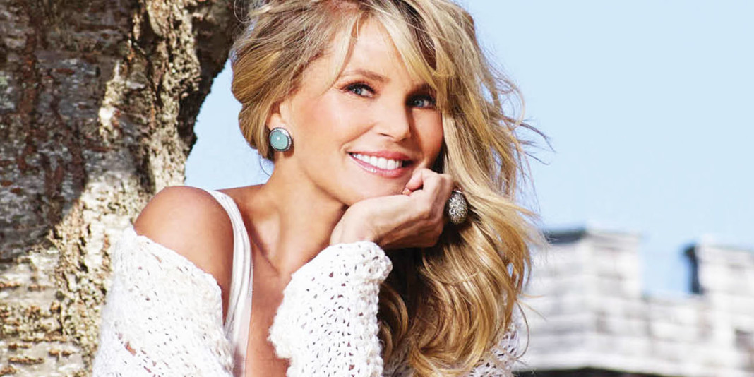 Christie Brinkley: 15 Things You Didn't Know (Part 1)