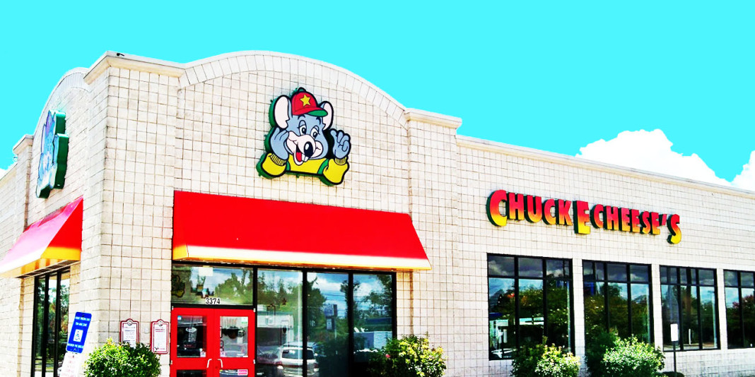 Chuck E. Cheese: 15 Things You Never Knew (Part 1)