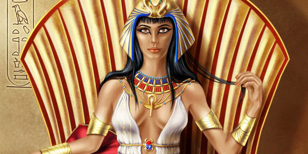 Cleopatra: 15 Things You Didn't Know (Part 2)