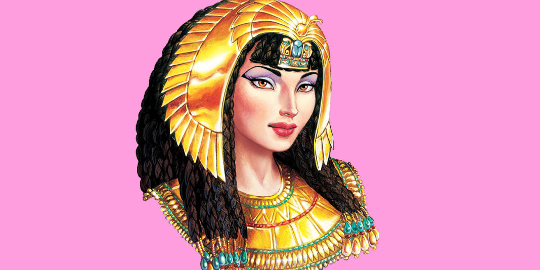 Cleopatra: 15 Things You Didn't Know (Part 1)