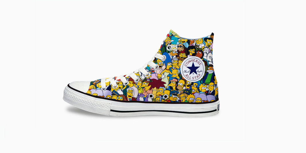 Converse: 15 Things You Didn't Know (Part 2)