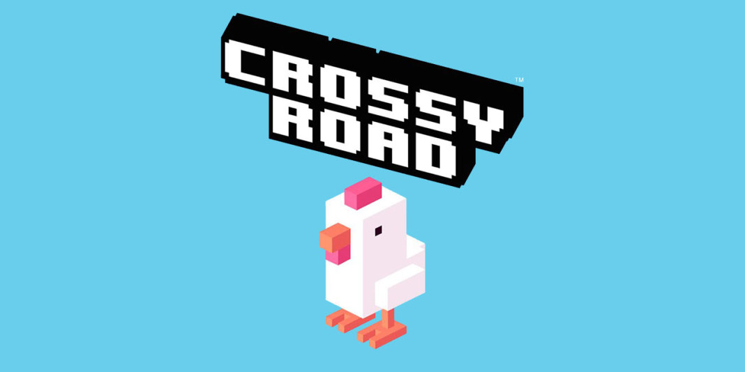 Crossy Road: 15 Fun Facts for your Gaming Arsenal (Part 1)