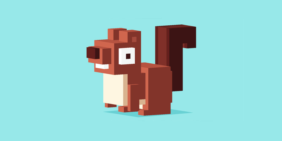 Crossy Road: 15 Fun Facts for your Gaming Arsenal (Part 2)