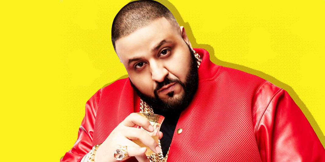 DJ Khaled: 15 Things You Didn't Know (Part 1)