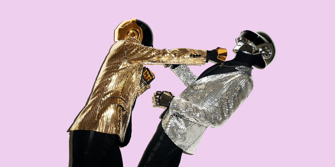 Daft Punk: 15 Things You Didn't Know (Part 2)