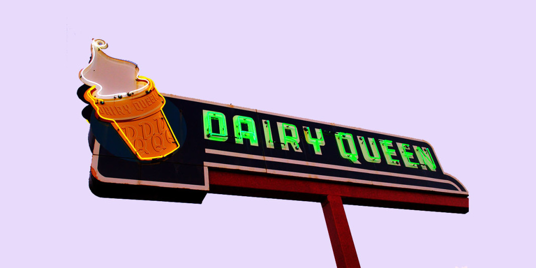 Dairy Queen: 15 Things You Didn't Know (Part 1)