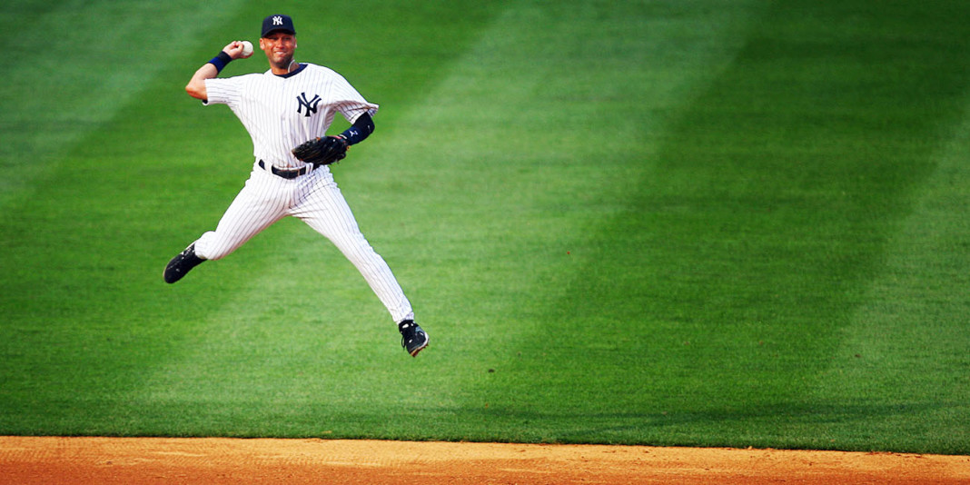 Derek Jeter: 15 Things You Didn't Know (Part 2)