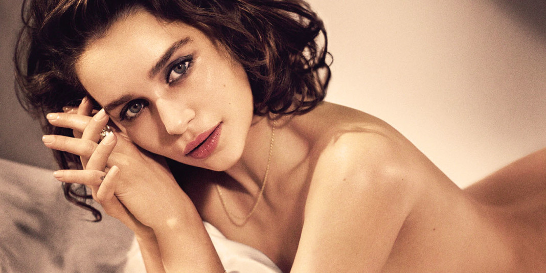 Emilia Clarke: 15 Things You Didn't Know (Part 1)