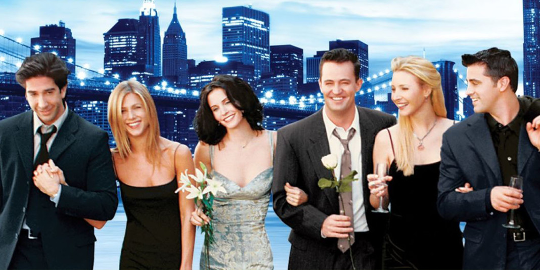 Friends: 15 Things You Didn't Know (Part 2)