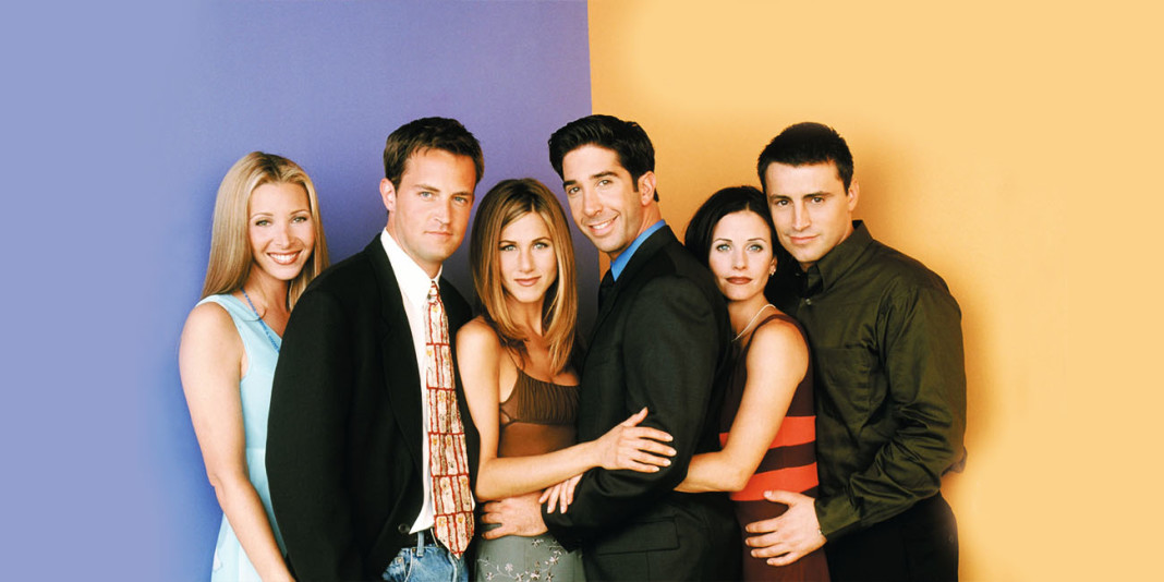 Friends: 15 Things You Didn't Know (Part 1)