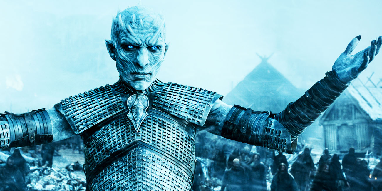 Top 20 Fascinating Facts about Game of Thrones (Part 1)