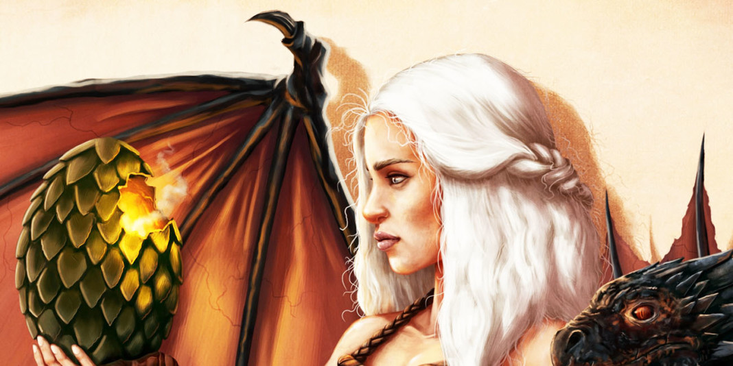 Top 20 Fascinating Facts about Game of Thrones (Part 3)