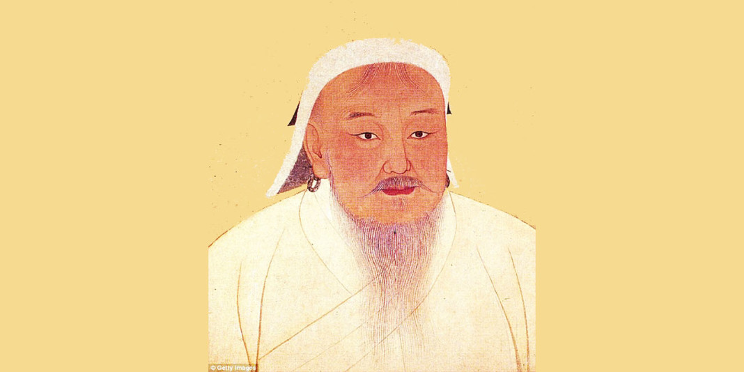 Genghis Khan: 15 Things You Didn't Know (Part 1)