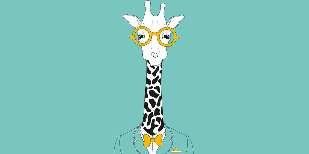 The Giraffe: 15 Things You Didn't Know (Part 2)