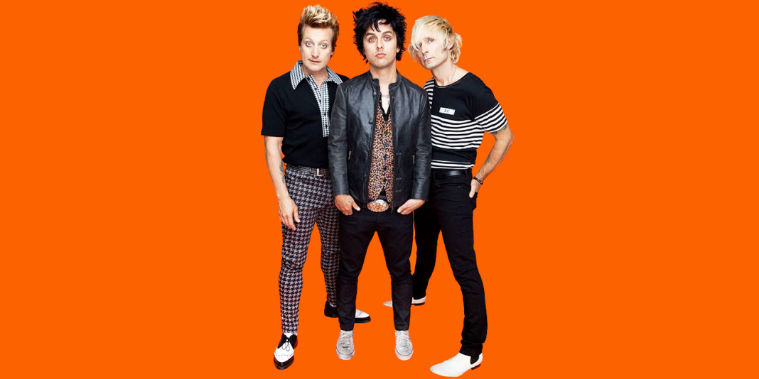 Green Day: 15 Facts You Didn't Know (Part 2)