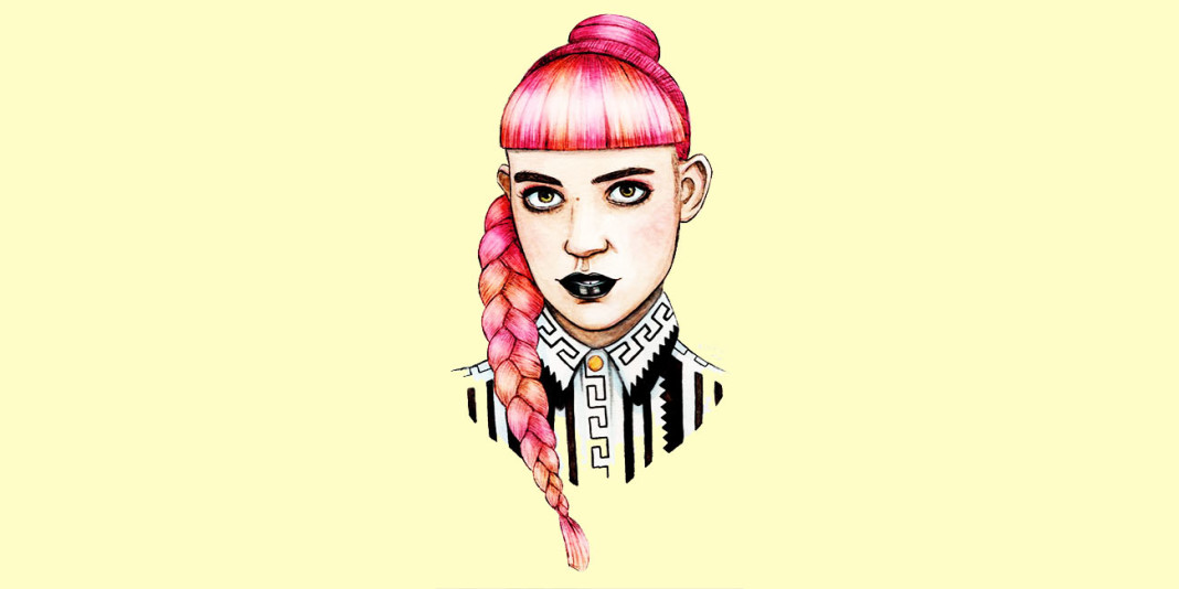 Grimes: 15 Things You Didn't Know (Part 1)