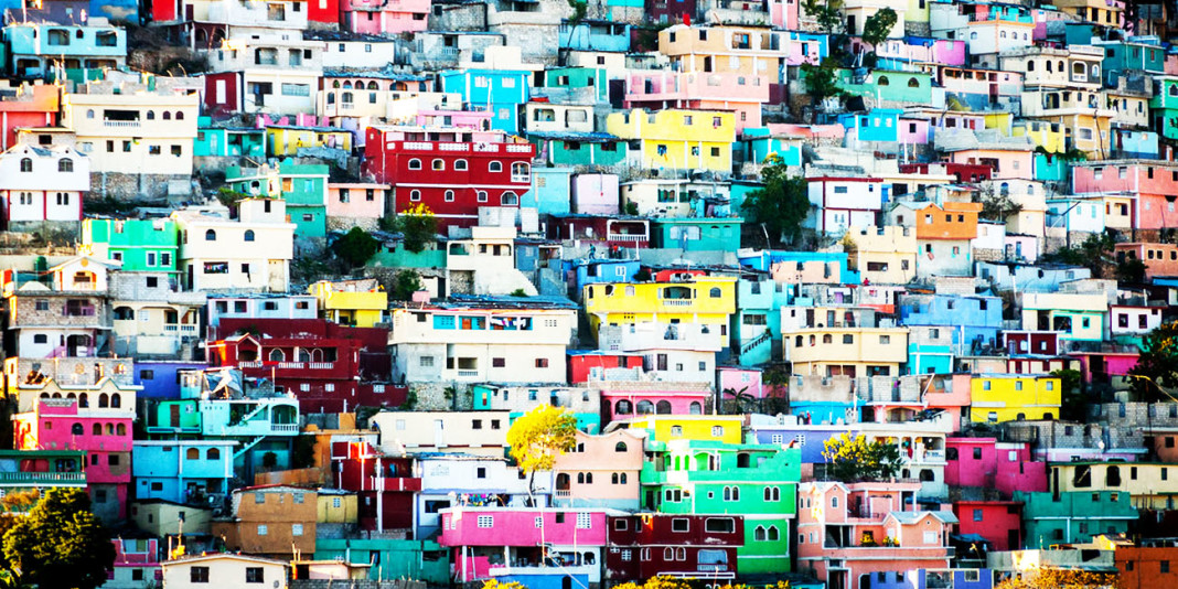 Haiti: 15 Things You Didn't Know (Part 1)