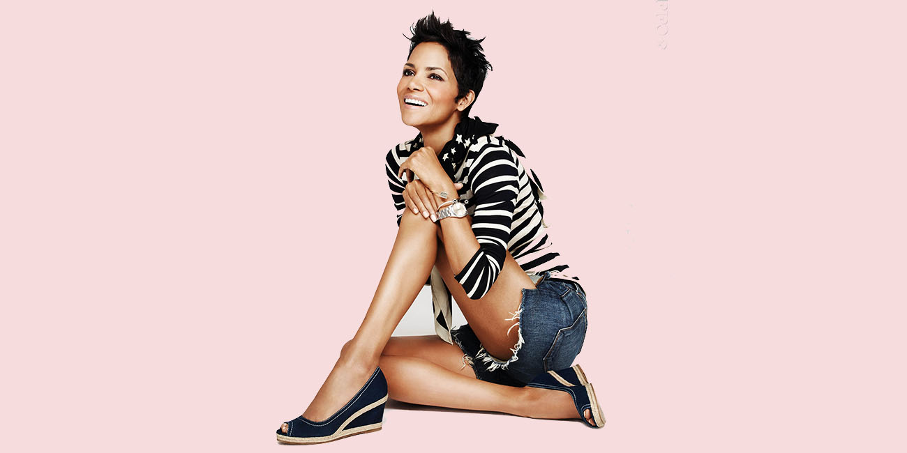 Halle Berry: 15 Things You Didn't Know (Part 2)
