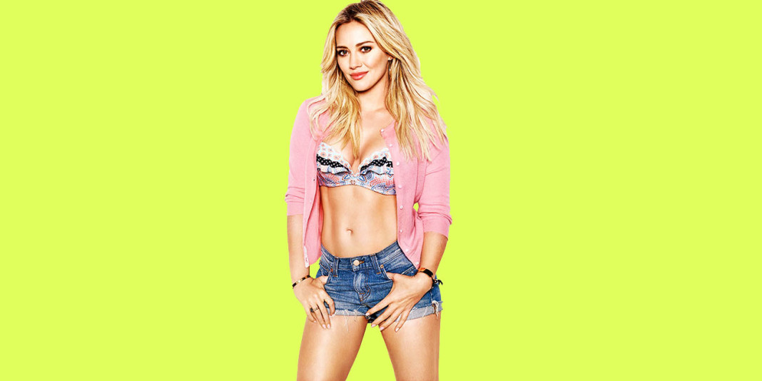 Hilary Duff: 15 Things You Didn't Know (Part 2)