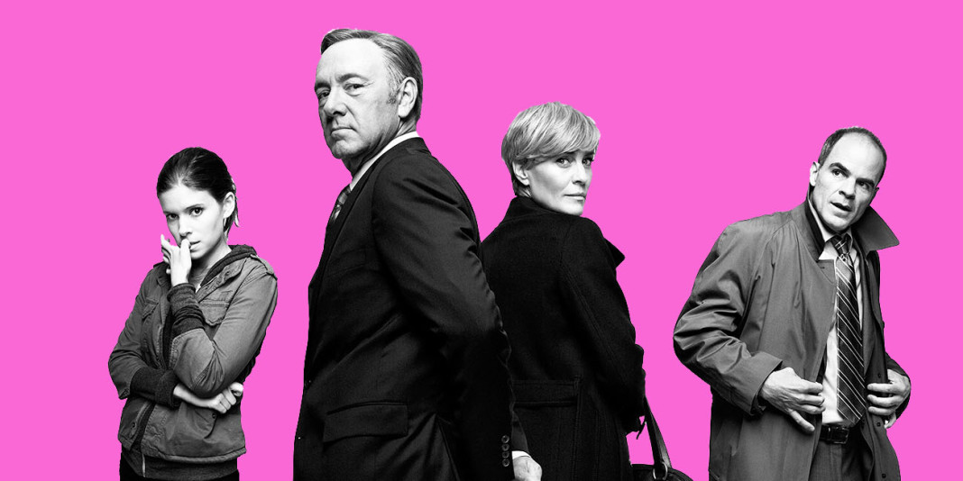 House of Cards: 15 Things You Didn't Know (Part 2)