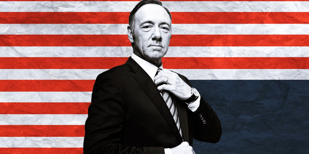 House of Cards: 15 Things You Didn't Know (Part 1)