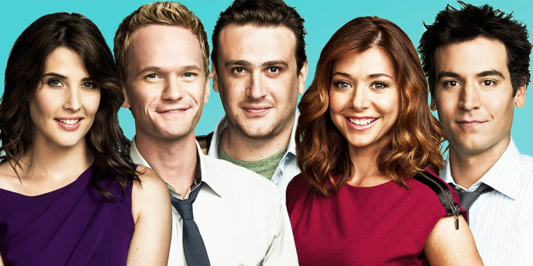 How I Met Your Mother: 15 Things You Didn't Know (Part 2)