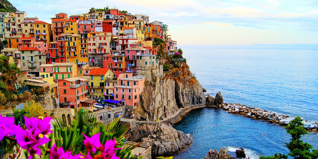 Top 8 Countries to Pig Out Italy Facts: 15 Things You Didn't Know (Part 1)