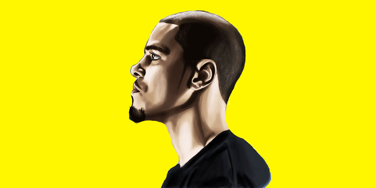 J. Cole: 15 Things You Didn't Know (Part 1)