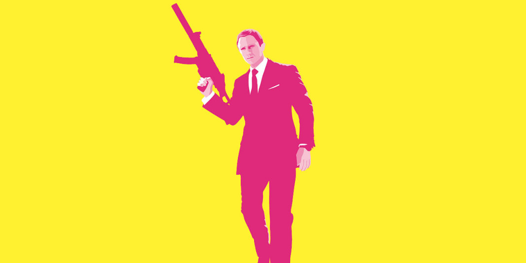 James Bond: 15 Things You Didn't Know (Part 1)