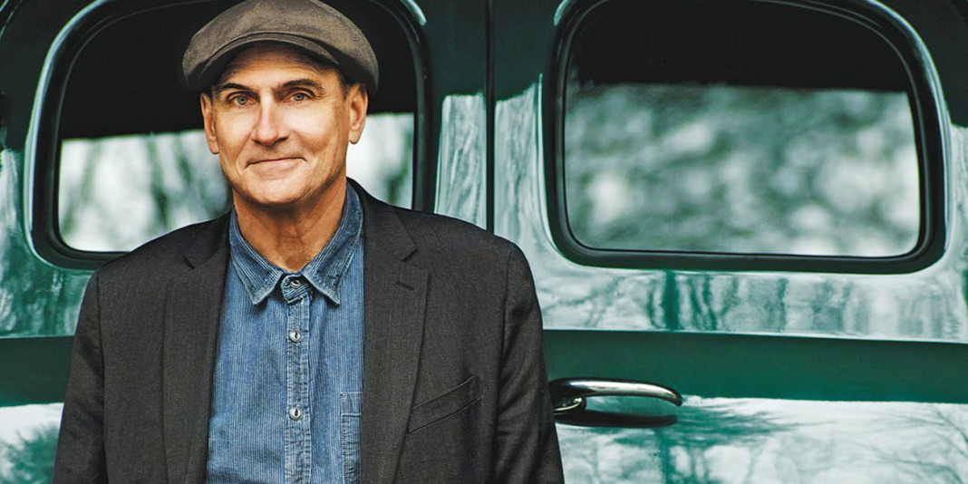 James Taylor: 15 Facts You Didn't Know (Part 1)