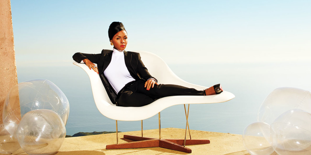 Janelle Monae: 15 Things You Didn't Know (Part 2)