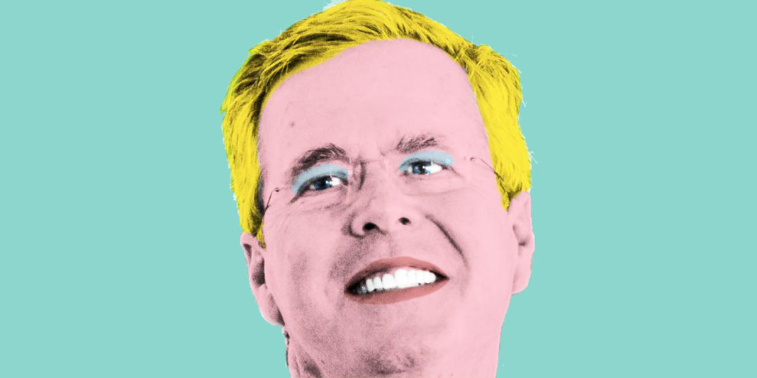 Jeb Bush: 15 Things You Didn't Know (Part 2)