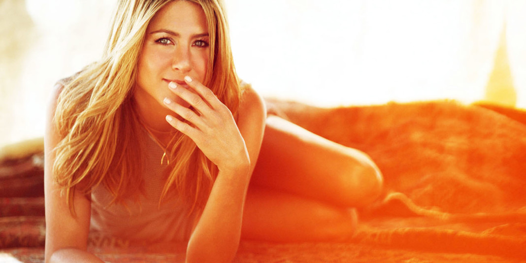 Jennifer Aniston: 15 Things You Didn't Know (Part 2)