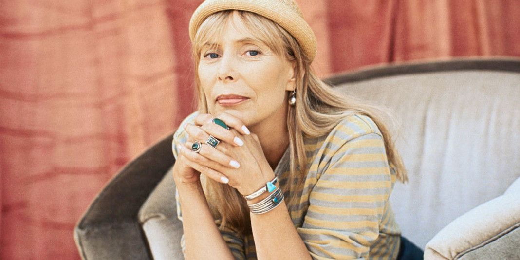 Joni Mitchell: 15 Facts You Didn't Know (Part 2)