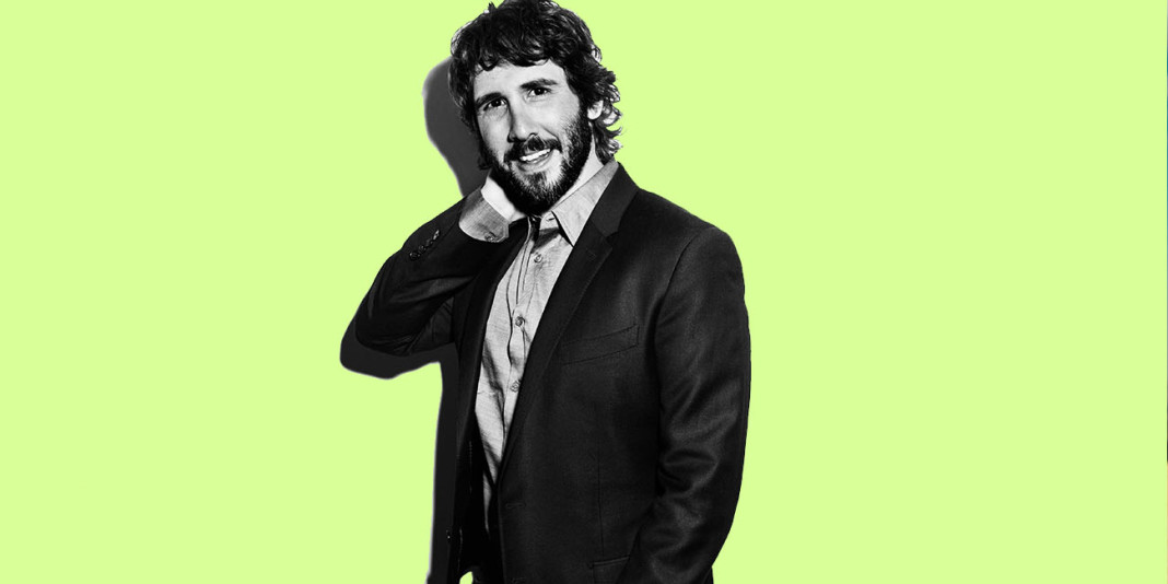 Josh Groban: 15 Things You Didn't Know (Part 2)