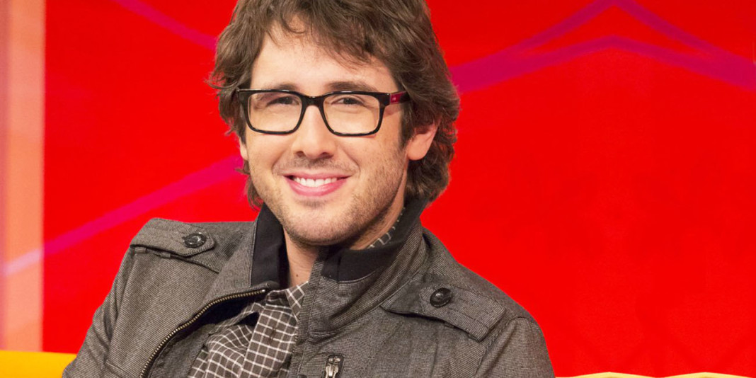 Josh Groban: 15 Things You Didn't Know (Part 1)